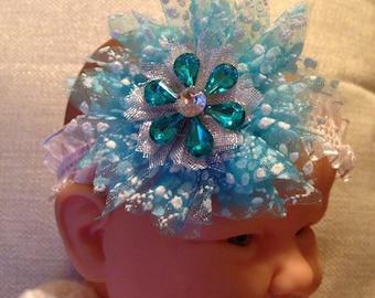 Infant Headband