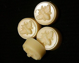 Beeswax Melts-Natural Beeswax Scented