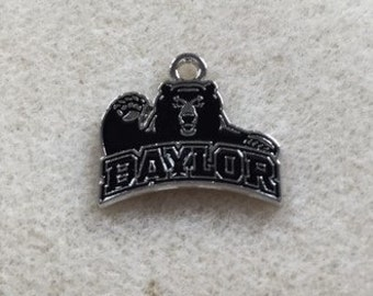 Baylor Bears College Charm