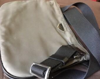 Very Nice Vintage Prada Bag Purse