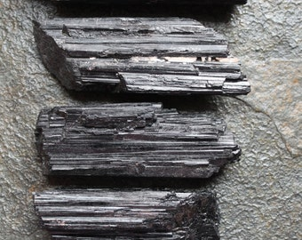 Black Tourmaline-Schorl BT2