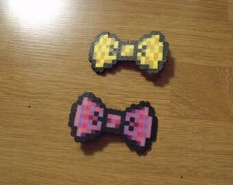 Classic Pixel Bow