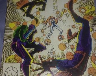 Spider-man comic bundle