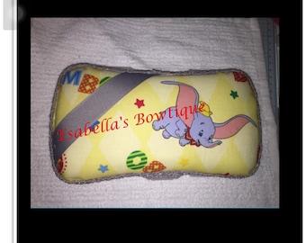 Dumbo theme wipe case; Boys wipe case; wipe cases;baby accessories