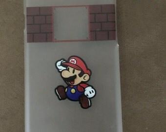Mario Cellphone Case for iPhone 6/6+