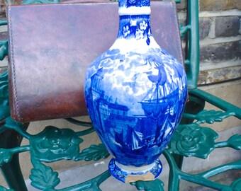 Wedgwood Liqueur bottle / Wedgwood Ferrara pattern liqueur bottle / Humphrey Taylor distill liqueur bottle / Old Wedgwood liqueur bottle