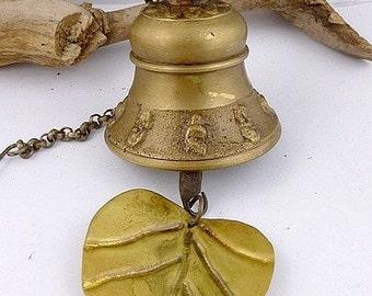 Bell Tibetan Portal gong Bell Buddhist ceremony temple ritual Tibetan bodhi cd4