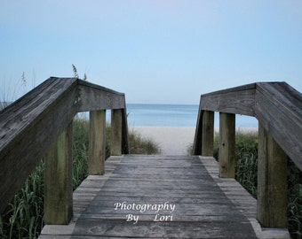 BEACH PHOTOGRAPHY PRINTS ***Free Shipping***