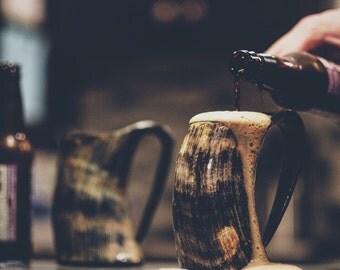 On sale Game Of Thrones Horn beer mug