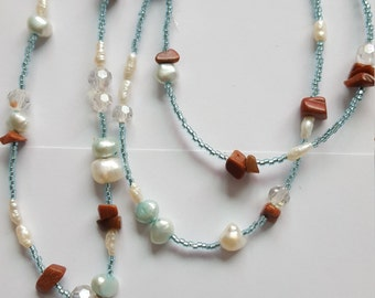 Sea Princess Necklace
