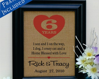 Unique 6th Wedding Anniversary Gifts For Him : gift 6th wedding anniversary gift 6th anniversary gift for him 6th ...
