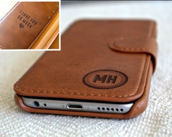 iPhone 6 Case - Personalized - Custom Engraved