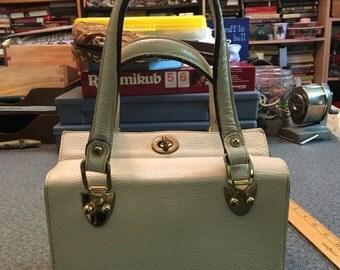 Roger Van S vintage handbag.