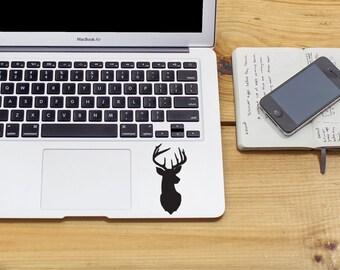 SUMMER SALE! Deer hunting sticker Deer decal Buck sticker Deer sticker Hunting stickerCar Laptop Vinyl Decal Sticker