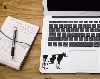 Cow sticker National Cow Day holstein cow sticker farm cow decal Car Laptop Vinyl Decal Sticker