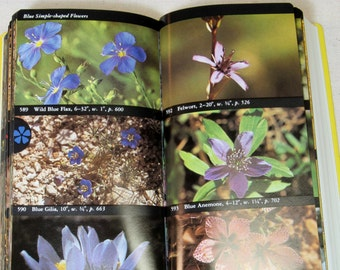 National Audubon Society Field Guide to North American Wildflowers, Western Region