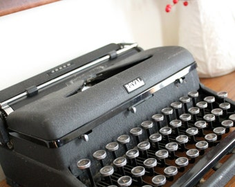 Royal Arrow Typewriter