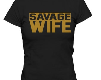 Savage Wife