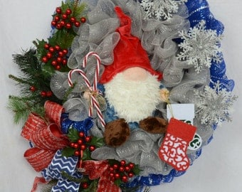 Gnome decor etsy for Gnome 3 decoration fenetre