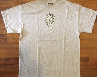 Grateful Dead Gonzo Steal Your Face Shirt