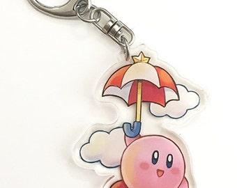 Kirby charm