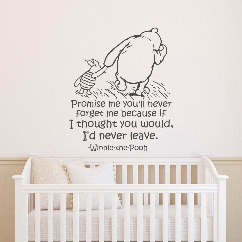 Winnie The Pooh Wall Sticker Part - 22: ?zoom
