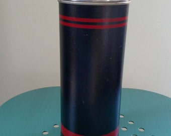 Vintage Walgreen Thermos with Cork Stopper