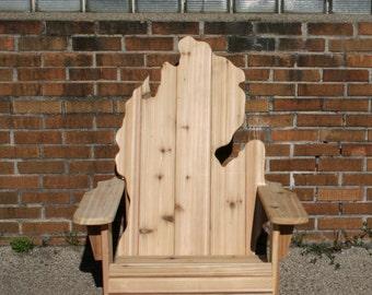 Michigan Adirondack Chairs