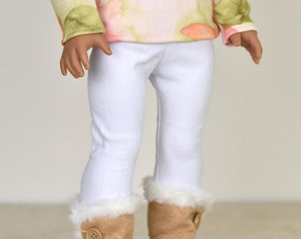 Jeggings  18 inch doll clothes
