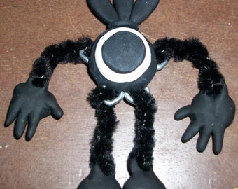 Patapon posable magnet