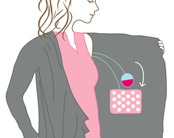 Mastectomy Pockets to Manage Surgical Drains