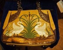 handbags celine - Articles populaires correspondant �� leather hobo purse sur Etsy