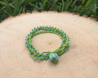 Bracelets, Beaded Bracelets,