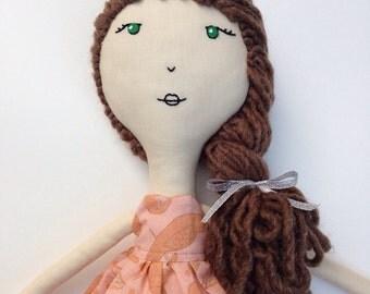 Heirloom Doll No.18