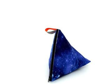 Galaxy Space Cosmic Triangle Case - hannisch