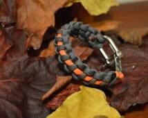 Thin Line Paracord Bracelet