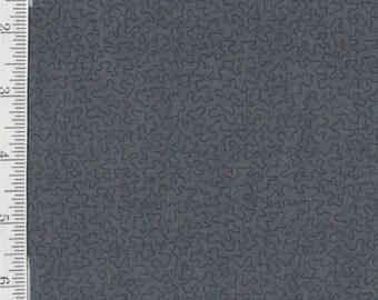 Bear Essentials - Per Yd - P&B Textiles -  GRY - Color # 00665
