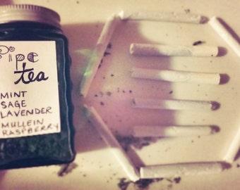 Herbal Pipe Tea