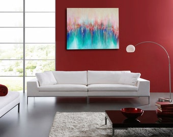 Abstract Painting Canvas Art, Original Painting, Modern contemporary art, Abstract Art
