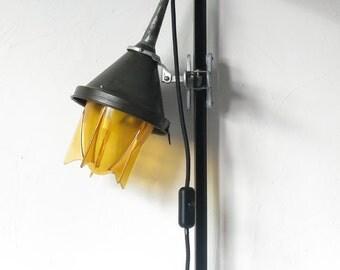 Baladeuse L4033 « Crazy rocket »