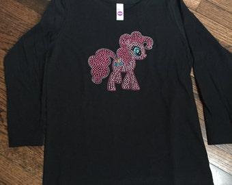 My Little Pony Pinkie Pie Shirt
