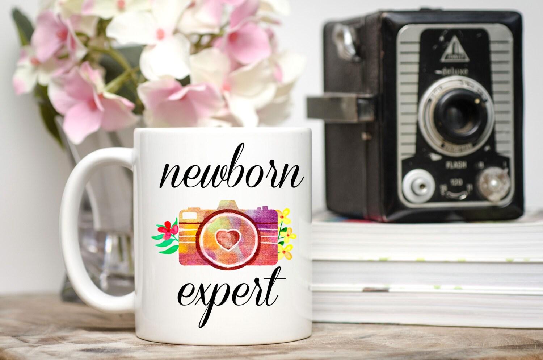 newborn expert newborn expert mug photography mug coffee mug