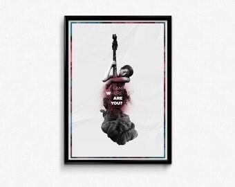 Insomnia creative manipulation poster