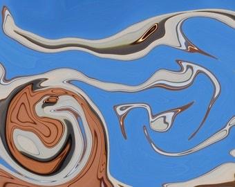 Fine Art Abstract Print #57