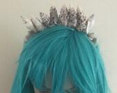 Alana Seashell Crown | Spook & Siren