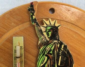 New York City Souvenir Thermometer