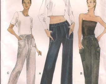 Vogue 9905 Very Easy  Pattern