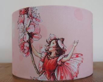 Fairy 30cm drum lampshade