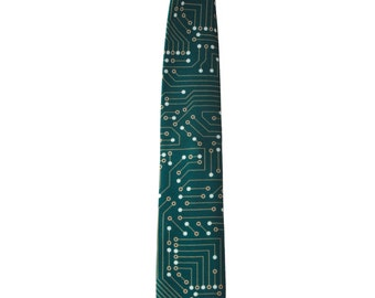 Men's Necktie - Skinny Tie - Beautiful Gift
