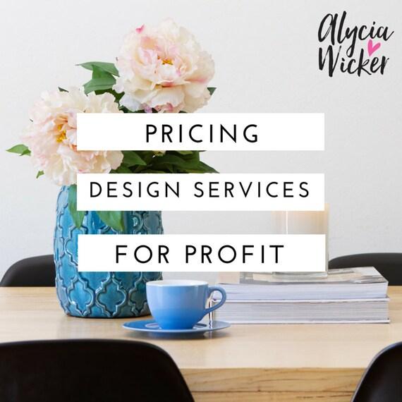 Pricing interior design services ebook for Interior design services pricing